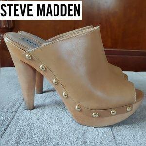 Steve Madden 'Daynty' studded clog